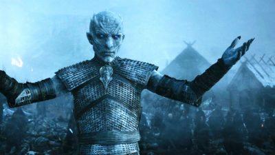 Телеканал HBO заказал пилотную серию о предыстории «Игры престолов»