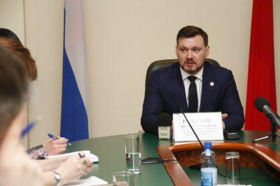 Председатель кузбасского комитета по управлению госимуществом ушёл в отставку