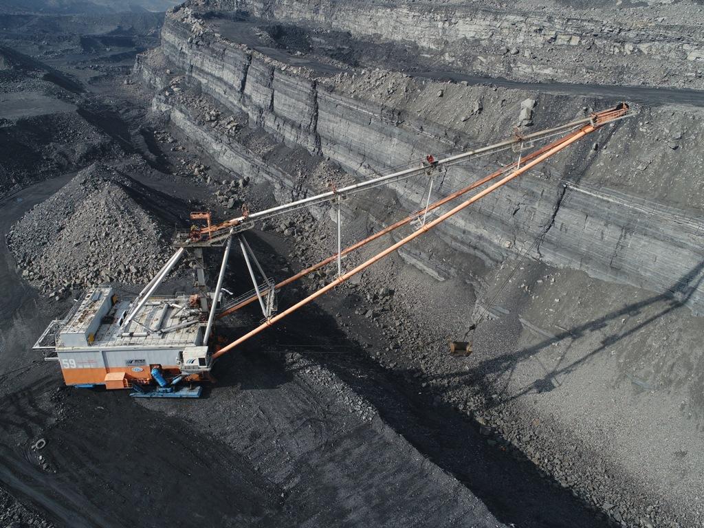 Польські шахтарі протестують проти вугілля з РФ: перекрили залізницю - Цензор.НЕТ 5127