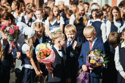 Министр просвещения выступила против введения единой формы в школах России