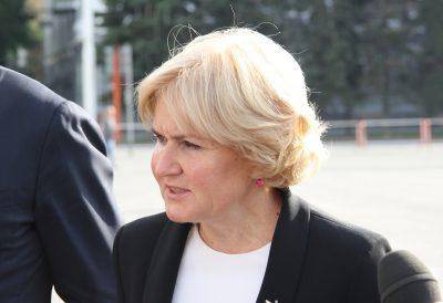 Вице-премьер Ольга Голодец рассказала о развитии культурного центра в Кемерове