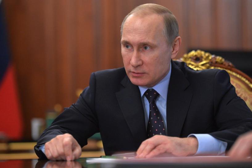 Владимир Путин может продлить нерабочий период