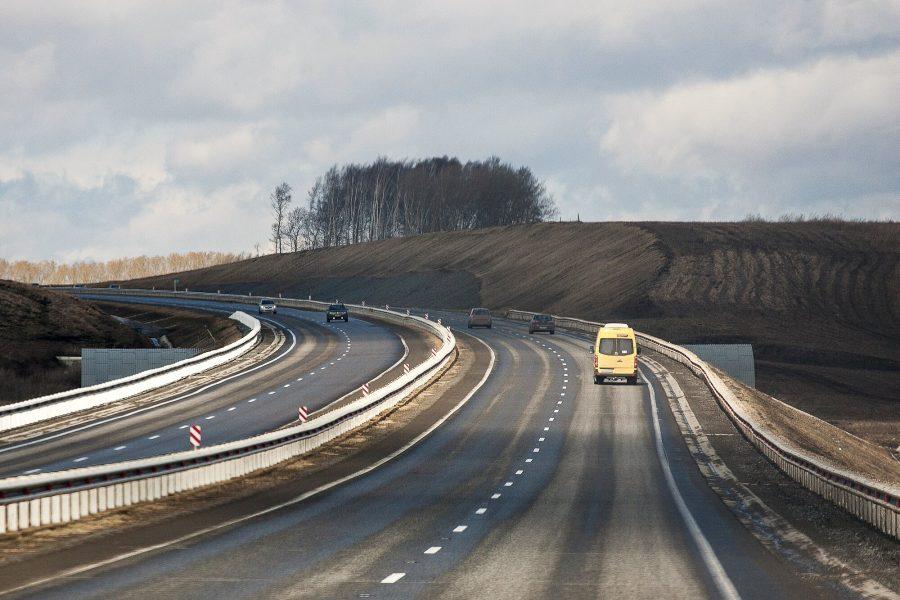 За автомобилистами Кузбасса установлен особый контроль