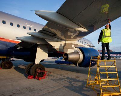 В Новосибирске Следком начал проверку по факту аварийной посадки самолёта «Кемерово – Москва»