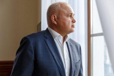 Сергей Цивилев поручил запустить отопление в домах кузбассовцев как можно скорее