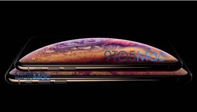 В Сети появились снимки нового iPhone