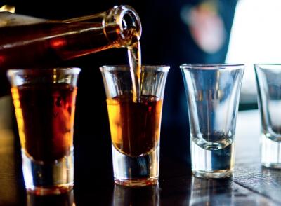 В Кузбассе кафе оштрафовали на 1,5 млн рублей за продажу алкоголя без лицензии