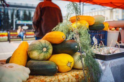 Эксперты назвали продукты питания, которые больше всего подешевели в Кузбассе в августе