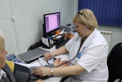 Кузбассовцев зовут провериться на рак и другие заболевания