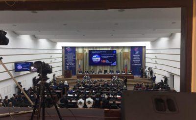 Кузбасские депутаты КПРФ заявили, что будут голосовать против бюджета на 2019 год