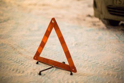 Последствия массового ДТП на трассе в Кузбассе сняли на видео