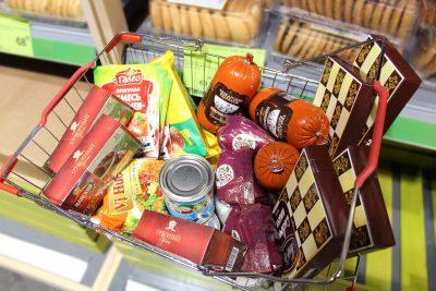 Кузбасский супермаркет продлил «Чёрную пятницу»