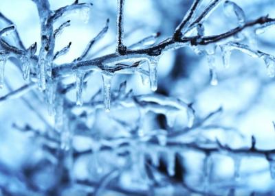 В Кузбассе ударят 40-градусные морозы
