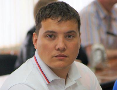 Кемеровский студент стал «Добровольцем года-2018»