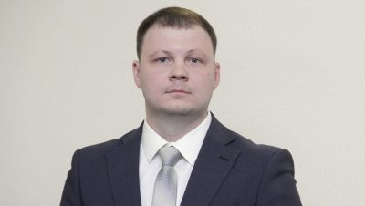 Экс-полицейский занял высокий пост в кузбасской администрации