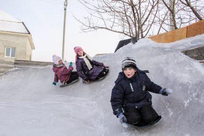 В Кемеровской области стартовала акция #ДарюКузбассу