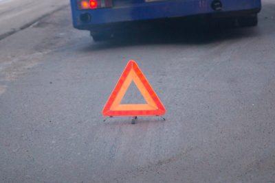 На кузбасской трассе произошла авария, есть погибший