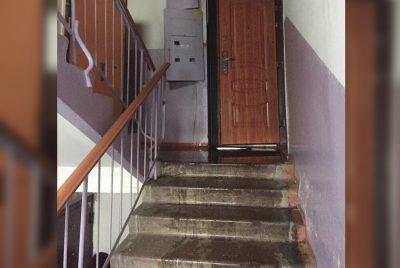 В Кемерове в пятиэтажке горячей водой залило все этажи