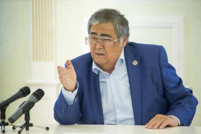 Экс-глава Промышленновского района засудил Амана Тулеева за унижения