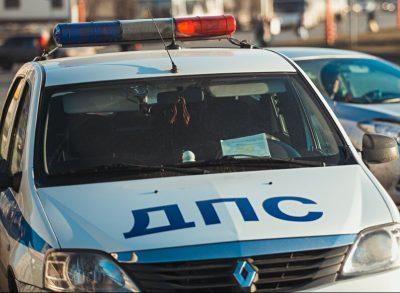 Кузбассовцу грозит срок за попытку прикрыть пьяного друга перед ГИБДД