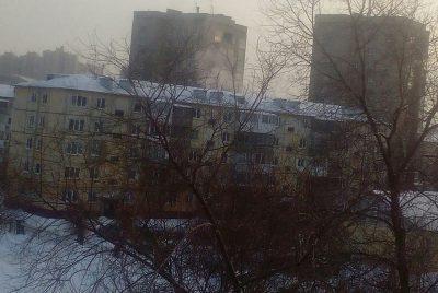 Куда в Кемерове промачались «скорая» и машина МЧС