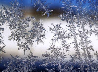 Где в Кузбассе была самая холодная ночь