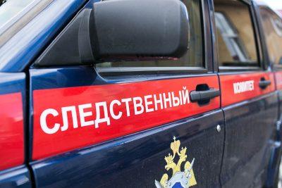 В Новокузнецке на улице нашли тело мужчины