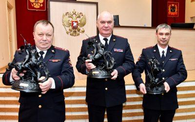 Где в Кузбассе полиция работает лучше всего