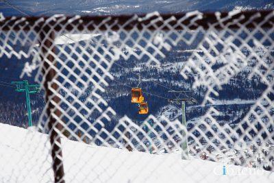 Спорт, опасность, Шерегеш: как кузбасских детей изгнали с горнолыжного курорта