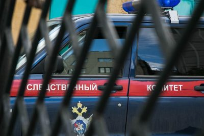 Кузбассовец зарезал жену возле детского сада на глазах у сына