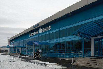 Иностранец снял на видео «страшную посадку» в кемеровском аэропорту