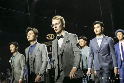 Видео: модель из Кемерова принял участие в закрытом модном показе мировых брендов