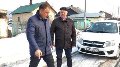 Миссия невыполнима: мэр Кемерова потребовал от чиновника пересесть с джипа на легковушку