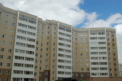 В Кузбассе хотят поднять плату за капремонт