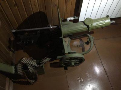 Вооружились до зубов: ФСБ нашла у двоих кузбассовцев пулемёты и сотни патронов