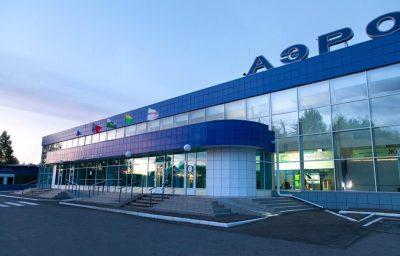 Власти рассказали, зачем нужен новый авиарейс «Новокузнецк – Новосибирск»