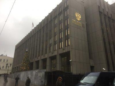 От 7-ми до 15 млн рублей: сенаторы от Кузбасса отчитались о доходах