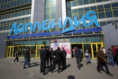 Суд не открыл кемеровскую «Лапландию»