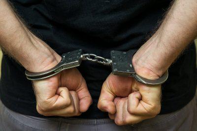Кемеровчанин привёз в соседний регион запрещёнку и угодил в тюрьму