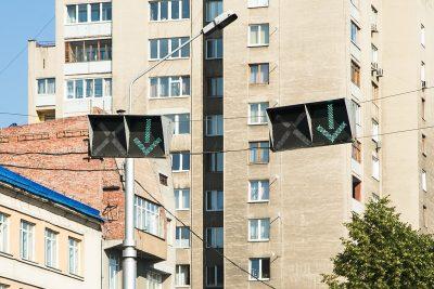 В Кемерове отключат реверс и изменят режим работы светофоров