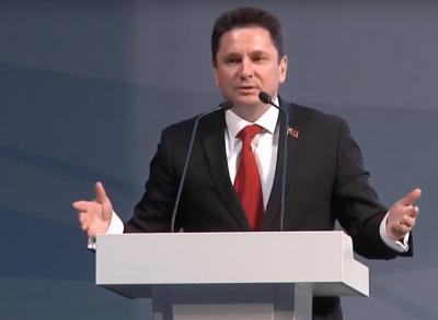 Спикер кузбасского парламента сказал работникам культуры «Превед, медвед»