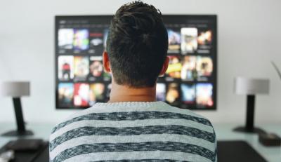 В Кузбассе отключили аналоговое телевидение