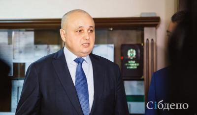 Сергей Цивилев вошёл в «десятку» популярных губернаторов-блогеров