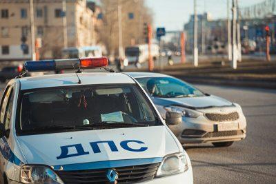 За оставление места ДТП в Кузбассе будут в разы жёстче наказывать водителей