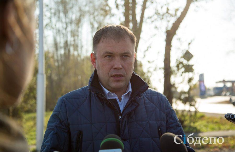 «Есть замечания»: мэр Кемерова рассказал о качестве дорожного ремонта