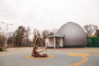 Что ждёт новокузнецкий планетарий?