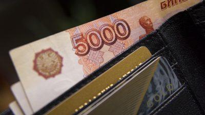 Видео: кемеровчанин печатал качественные фальшивые деньги в своей квартире