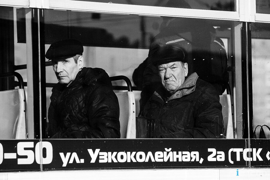 Из-за велосипедистов в Кемерове автобусы будут ходить по-новому