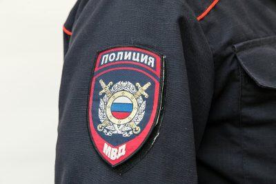 Кузбасская полиция поймала угонщиков-трюкачей