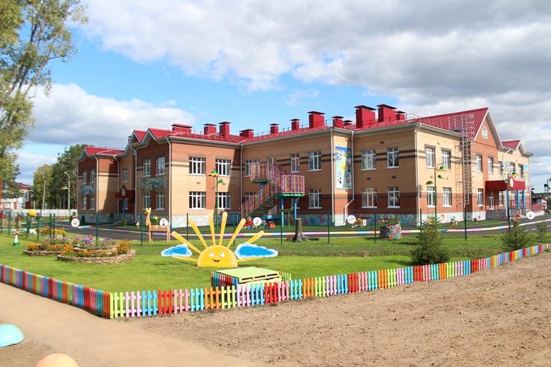 Директор кемеровского детского сада рассказала, есть ли там опасность